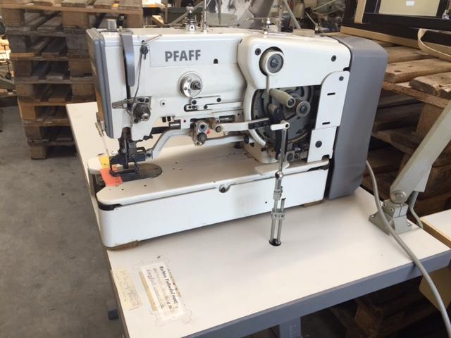 pfaff g a bonelli rh bonelli de Pfaff Sewing Machine Manual 461 pfaff 3116 instruction manual